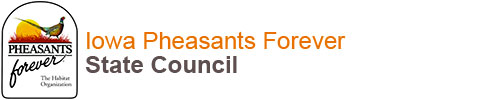 Iowa Pheasants Forever State Council